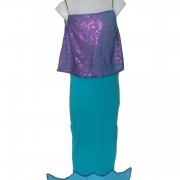 Sea Creatures Costumes Without Drama