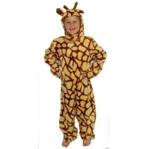 Giraffe Children's Costumes hire