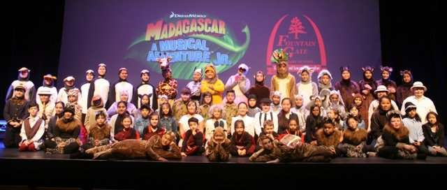 Childrens Costumes Hire for School Performances